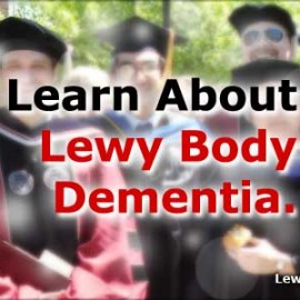 Levodopa and Sinemet: Drug Myths and Facts relating to Lewy Body Dementia