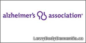 Alzheimer's Association graphic