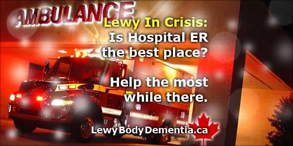 Emergencies, Hospitals, and ER Visits: Fast Strategies