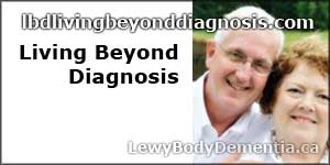 Living Beyond Diagnosis graphic