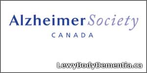Alzheimer's Society Canada graphic