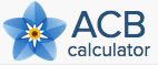 Anti-cholinergic Burden Calculator website logo -- from www.acbcalc.com